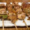 鶏炭 - 料理写真: