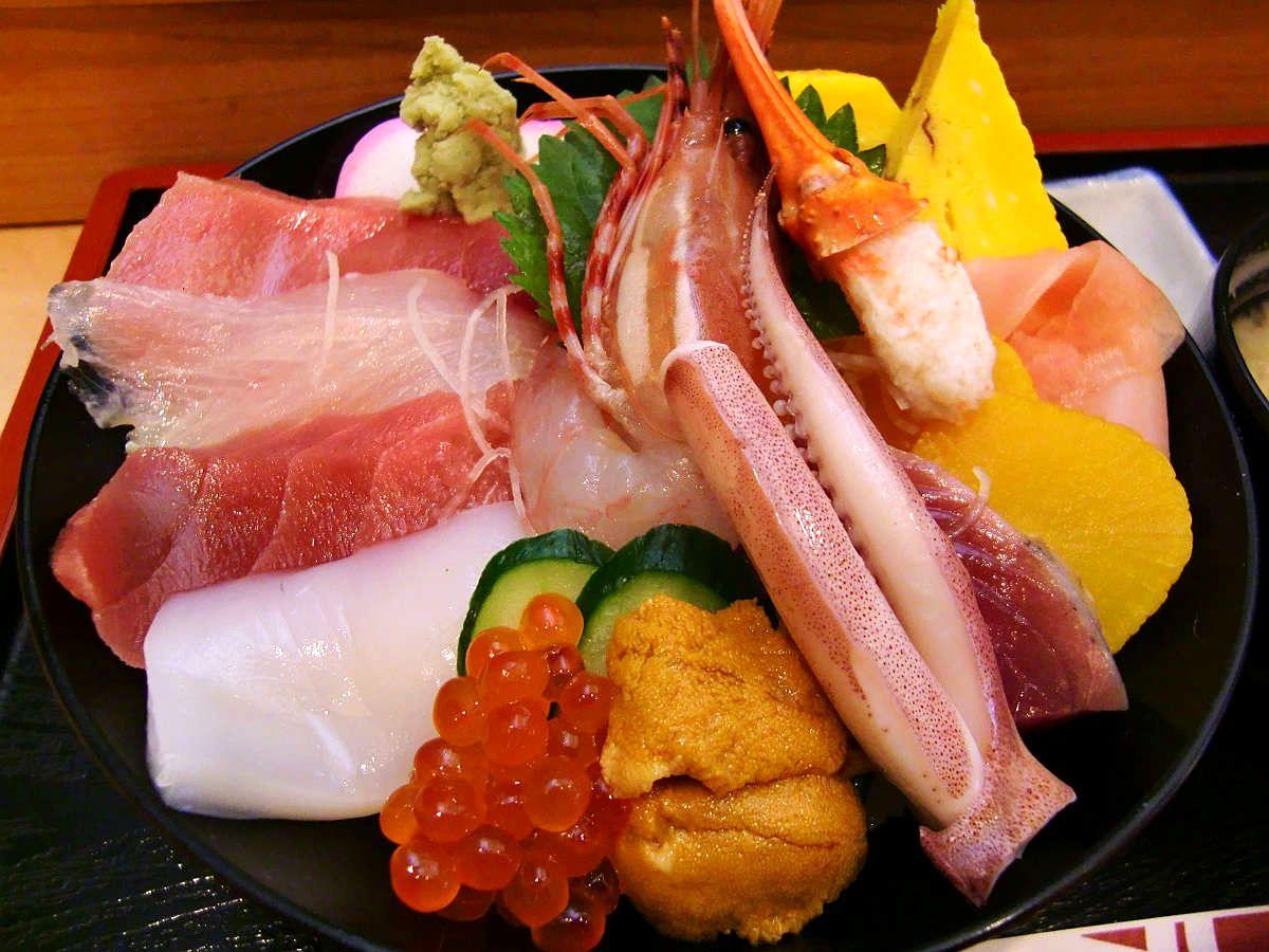 寿司処 桐や