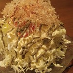 54743283 - カニ味噌サラダ