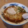 すず - 料理写真:ラーメン 350円