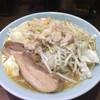 郎郎郎 - 料理写真:大盛り脂多め
