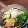 ラーメン 魁力屋 - 料理写真: