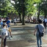 54760622 - 井の頭公園ポケモン狂想曲の図