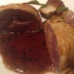 54762532 - ディナー プリフィクス 肉料理