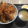 日本橋天丼 金子屋 - 料理写真: