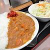 道の駅三本木やまなみ  - 料理写真:カレーライス650円