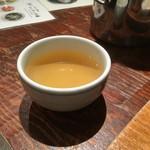 チャンチ - コーン茶