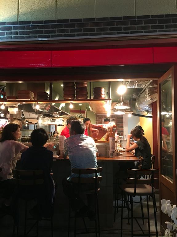肉酒場ブラチョーラ 練馬店