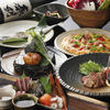 96 くろ助 - 料理写真:◆和洋の料理が織りなす絶妙なコントラストをぜひご堪能ください◆