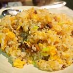 龍麺坊 - 炒飯