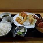 おふくろの味泉 - 料理写真: