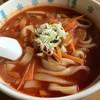 レストラン シラカバ - 料理写真:ラグマン(850円)