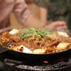 Ootanawanoren - 料理写真:ぶつ切り牛鍋