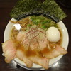 らーめん のん - 料理写真:特製しょうゆラーメン