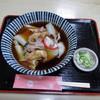 芳乃家 - 料理写真:きしめんコロ