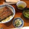 福家 - 料理写真:うな丼