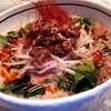 担担 - 料理写真:極み担々麺