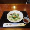 鎌倉 峰本 - 料理写真:たこのおろしポン酢