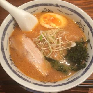 すみれ - 料理写真:新みそ2