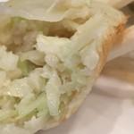 石松餃子 - なんという旨さ。肉の塊のような肉餃子命だったが私でしたがこんなにうまい普通の餃子あるんですね。