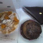テオブロマ - 今回購入したケーキ達