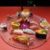 創作Dining Sushi きくち - 料理写真:おまかせ握り  女性用