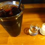 54813685 - アイスコーヒー