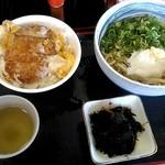 琴平製麺所 -
