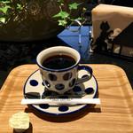 サザコーヒー - ドリンク写真:本日のコーヒー ♪