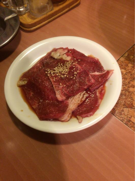 牛繁 幡ケ谷北口店