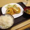キッチン叶 - 料理写真:アンサンブル定食(^_^)