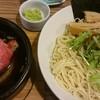 麺屋さくら - 料理写真:知多牛つけ麺
