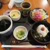 花ごよみ - 料理写真:モーニング(冷やし茶漬け)