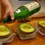 和食あかざわ - 料理写真: