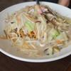大光楼 - 料理写真:長崎皿うどん