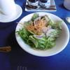 メインダイニングルーム 三笠 - 料理写真:洋食のサラダ16.8