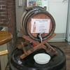マルスウイスキー本坊酒造信州マルス蒸留所 - ドリンク写真:「小梅の梅酒」です。
