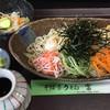 手打ちそば うどん 富 - 料理写真:辛み力 そば 大盛 ¥1350(税別)