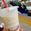 ドリップマニア - ドリンク写真:ミルクコーヒー 420円