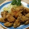 かき峰 - 料理写真:かきフライ