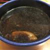 そば処 紫葉庵 - 料理写真:鴨汁単品ありました。440円。