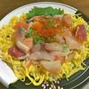 イキイキイチバ グッドスマイル はまゆう - 料理写真:海鮮丼