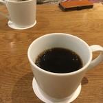 オブスキュラ コーヒー ロースターズ - ドリップコーヒー