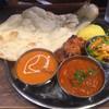 インドカレー&ナン ムンバイ - 料理写真:BBQセット