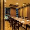 ビヤホール 銀座ライオン - 内観写真:<3F 個室宴会場>テーブル個室