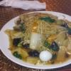 中国菜館東天紅 - 料理写真:五目やきそば