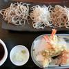 東風園 - 料理写真:三昧天せいろ 1,400円