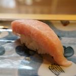 ミキ寿司 - 料理写真:大トロ