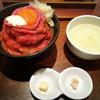 ローストビーフ大野 - 料理写真:和牛ローストビーフ丼 1500円