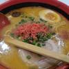 えびそば一幻 - 料理写真:えびみそ780円
